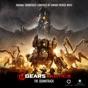 Gears Tactics Menu Theme by Edward Patrick White