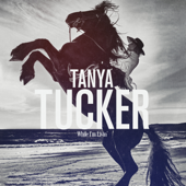 Tanya Tucker - While I'm Livin'  artwork
