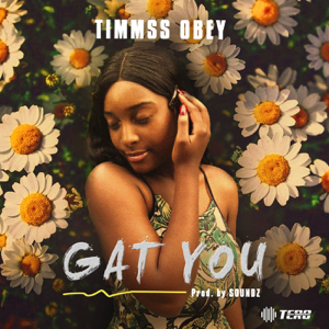 Timmss Obey - Gat You