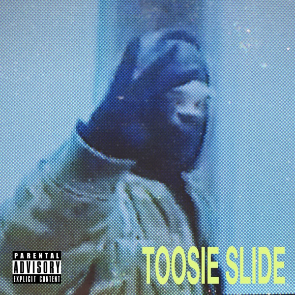 Cover art for Toosie Slide