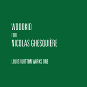 Woodkid For Nicolas Ghesquière - Louis Vuitton Works One