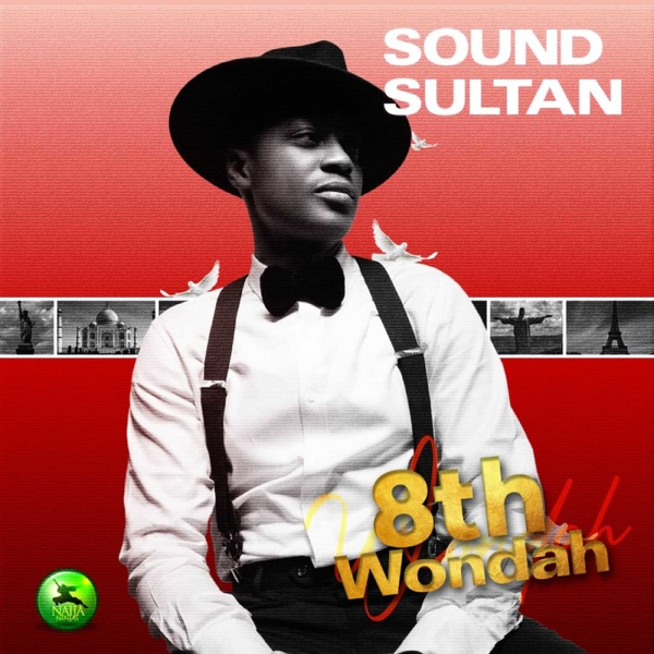 Sound Sultan - 8th Wondah