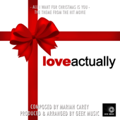 All I Want For Christmas Is You (From