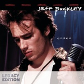 Jeff Buckley - Mojo Pin
