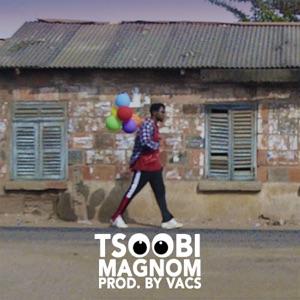 Magnom - Tsoobi