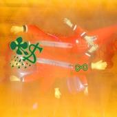 Fly Golden Eagle - Rosemary's Baby