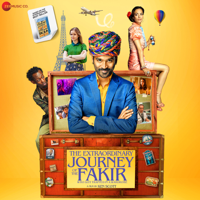 The Extraordinary Journey Of The Fakir (Original Motion Picture Soundtrack) - Single