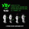 Tryo - L'hymne de nos campagnes 2019 (feat. Claudio Capéo, Vianney, Gauvain Sers, Bigflo & Oli, Boulevard des Airs, L.E.J & ZAZ) illustration