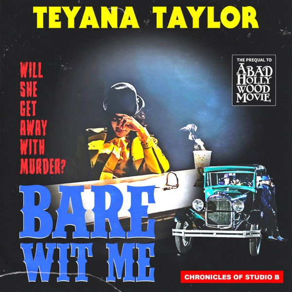 Bare Wit Me - Single