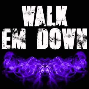 3 Dope Brothas - Walk Em Down (Originally Performed by Powfu) [Instrumental]
