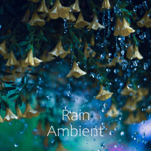 Deep Sleep Nature Sounds - #1 Sleep Collection: Relaxing Rain Sounds and Underwater Dripping