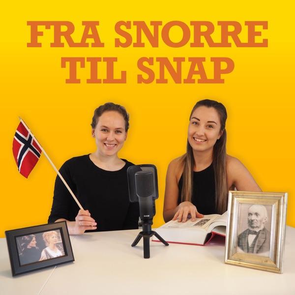 Fra Snorre til Snap