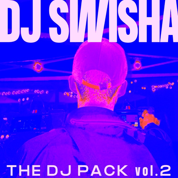 The DJ Pack, Vol. 2 - EP