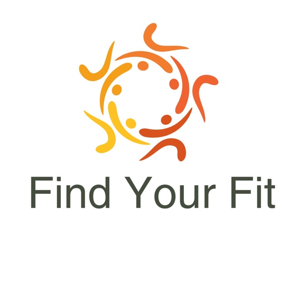Find Your Fit | Wellness, Fitness & Nutrition
