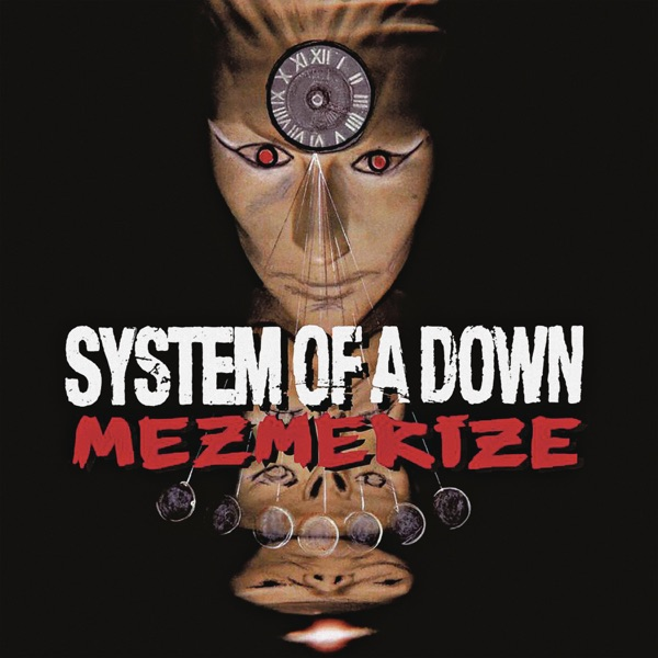 System Of A Down mit Radio/Video