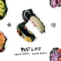 Album Past Life - Trevor Daniel & Selena Gomez