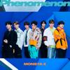 MONSTA X - Phenomenon artwork