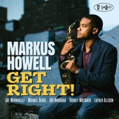 Markus Howell - Blues for WJ
