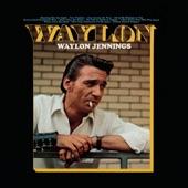 Waylon Jennings - Yellow Haired Woman