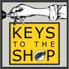 Keys To The Shop : Equipping Coffee Retail Professionals