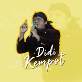 Cucak Rowo  Didi Kempot - Didi Kempot