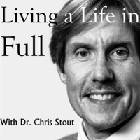 Podcast cover art for Living A Life In Full