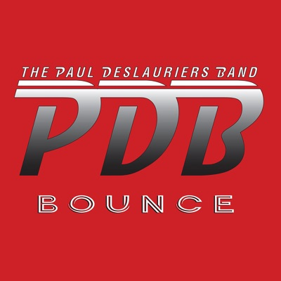 The Paul Deslauriers Band – Bounce