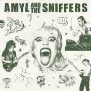 Gacked on Anger - Amyl and The Sniffers