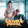 Badshah - Genda Phool (feat. Payal Dev) artwork