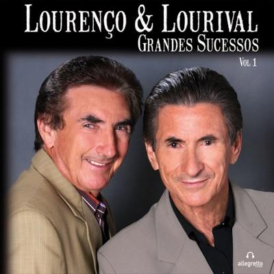 Grandes Sucessos, Vol. 1 - Lourenço e Lourival