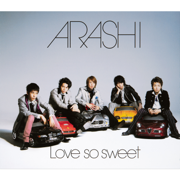 Love so Sweet - ARASHI - ARASHI