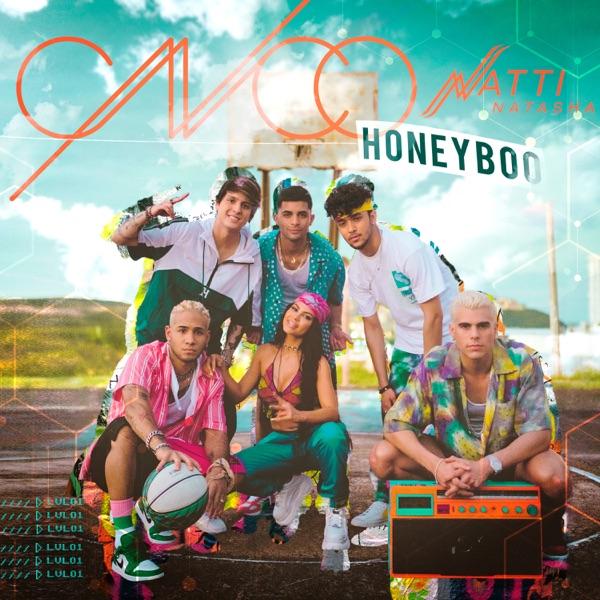 Honey Boo - Single