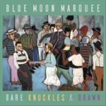 Blue Moon Marquee - Fever Flickering Flame