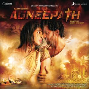 Ajay-Atul & Sonu Nigam - Abhi Mujh Mein Kahin