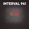Interval 941 - Scars to Your Beautiful artwork