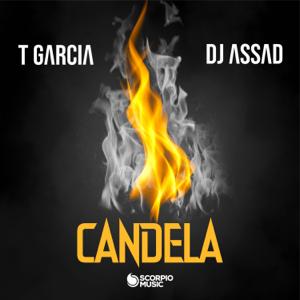 T Garcia & DJ Assad - Candela