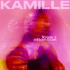 KAMILLE - Love + Attention artwork