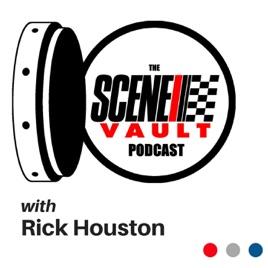 The Scene Vault Podcast: Episode 39 -- Bill Elliott one of