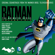 Danny Elfman Batman: The Animated Series (Main Title) [With Sound Effects] free listening