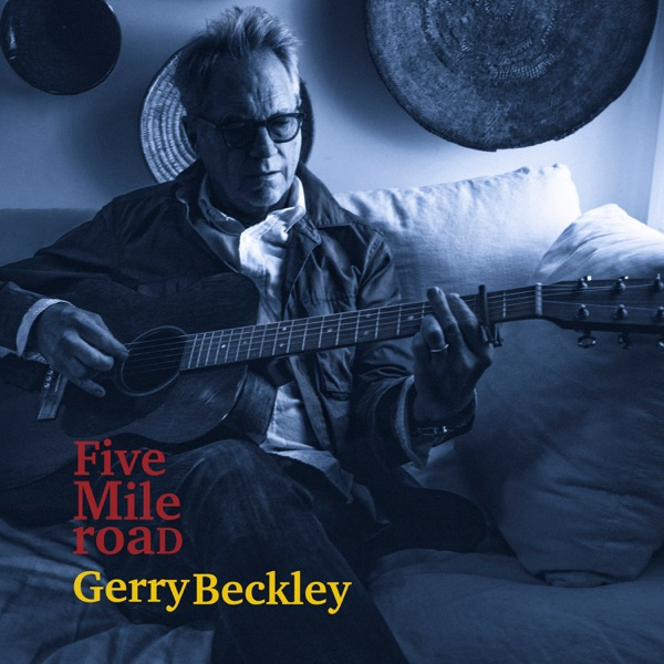 Gerry Beckley - Sudden Soldier