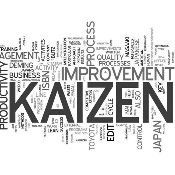 What is #kaizen