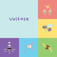 download lagu Various Artists - Voltase