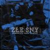 Kubanczyk - Złe Sny (feat. Kartky) artwork