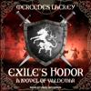 Mercedes Lackey - Exile's Honor: A Novel of Valdemar  artwork