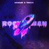 Broiler & Trevis - Rocketman bild