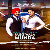 Pagg Wala Munda - Amrik Singh