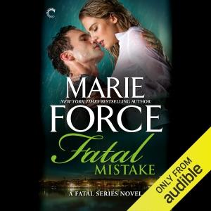 Fatal Mistake: Fatal Series, Book 6 (Unabridged)