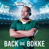 Early B - Back Die Bokke (feat. Justin Vega) artwork