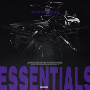 Solve the Problem & 808x - Essentials Only - EP