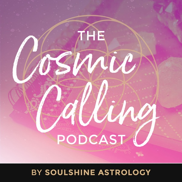 The Cosmic Calling – Podcast – Podtail